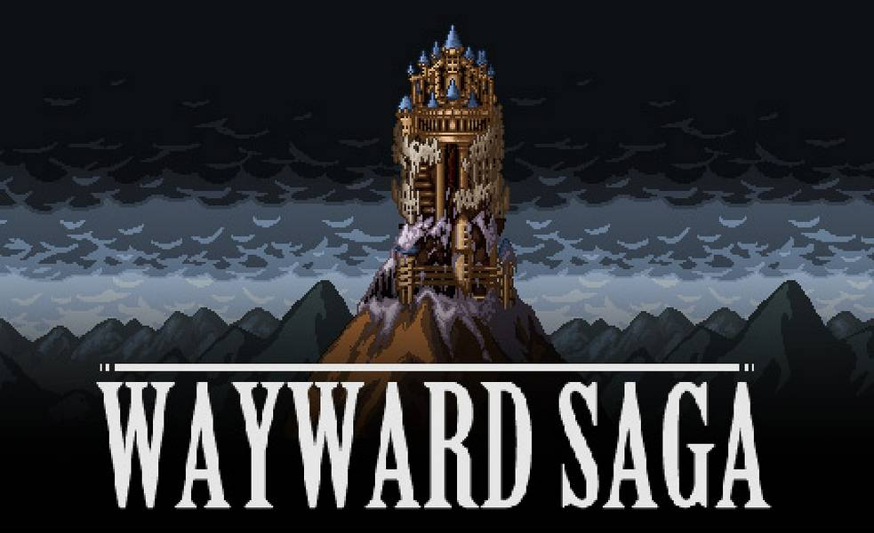 Wayward-Saga